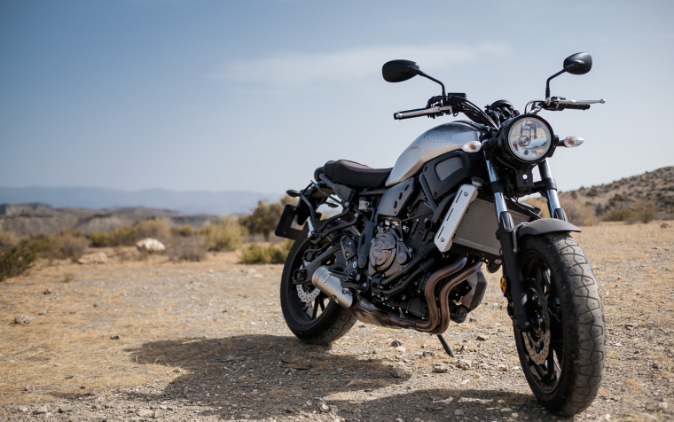 Florida Motorcycle Insurance Requirements